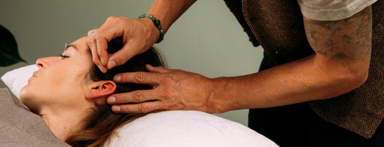 Acupuncture  Cranio-Sacral | Chinese Herbal Medicine Ireland