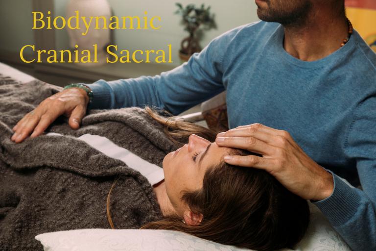 Biodynamic Cranial Sacral